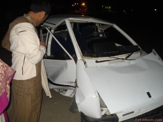Mehran Car Wiring Diagram : Suzuki mehran faree s we