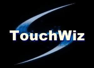 TouchWiz INCPak
