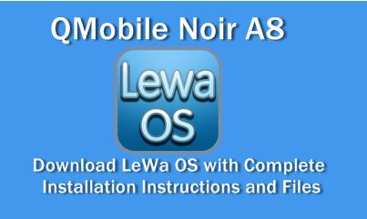 LeWa-A8