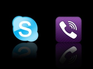 viber-skype